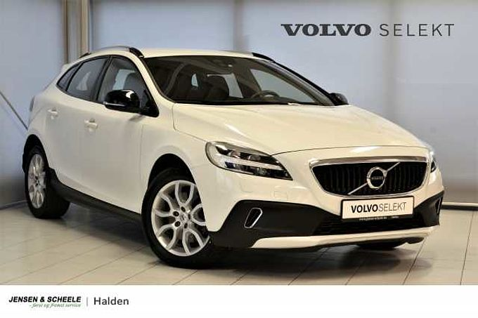 Volvo V40 Cross Country T3 Pro